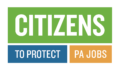 Citizens To Protect PA Jobs